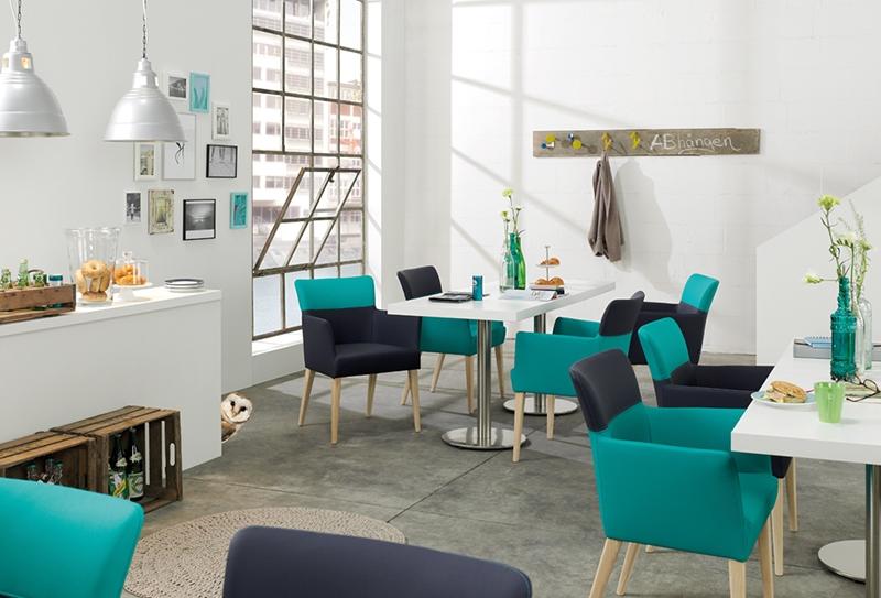 Die Küche im Büro 4.0 – warum Sie diesem Raum besondere Aufmerksamkeit bei der Büroplanung schenken sollten