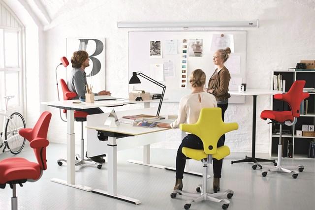 Expertenworkshops für das perfekte Büro!