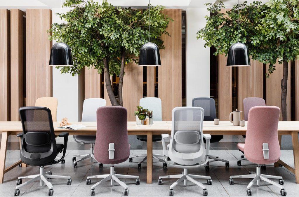 Bürogestaltung – Das sind die Trends 2018-2019 | myworkspace blog