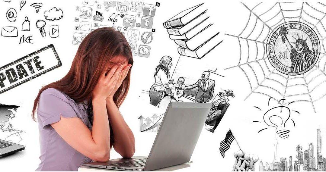 Diese 4 Produktivitätskiller sollten Sie bei der Büroraumplanung unbedingt vermeiden!