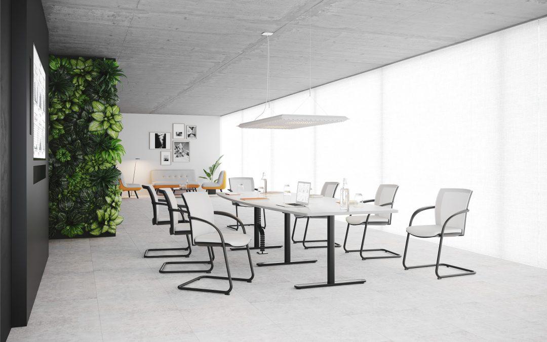 Diese 4 Einrichtungstipps machen Ihr modernes Büro komplett!