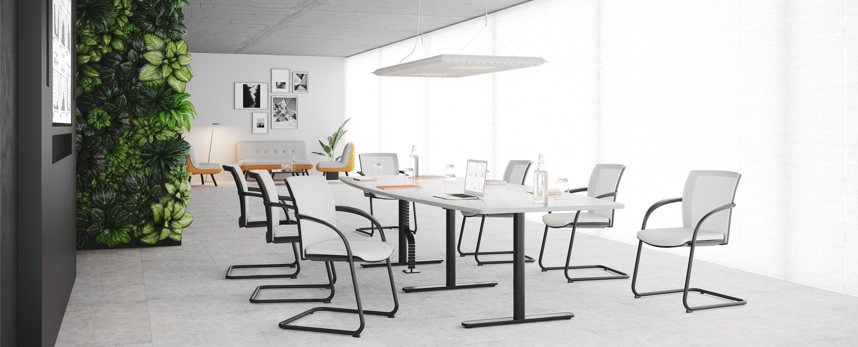 Bürokonzepte + Büroeinrichtungen - myworkspace/Staples